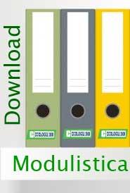 Modulistica Download